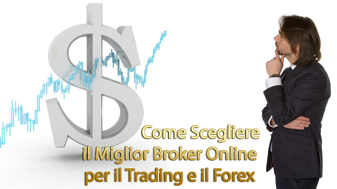 I forex trading online