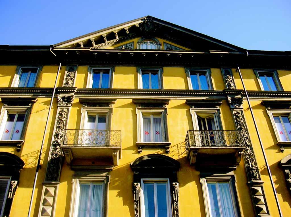 Studio tecnocasa comprare casa conviene borsa e immobili for Comprare casa prefabbricata