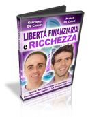 Copertina di Libertà Finanziaria e Ricchezza